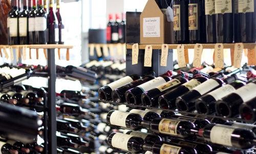 El sudeste asiático es el próximo destino del vino español
