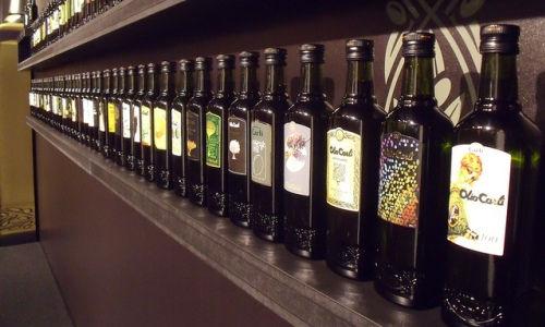 Las exportaciones Aceite de Oliva rompen récord