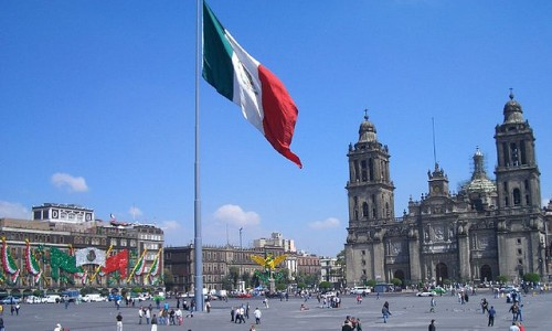 Más incentivos para exportar a México