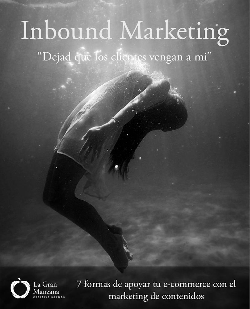 ecommerce con el marketing de contenidos