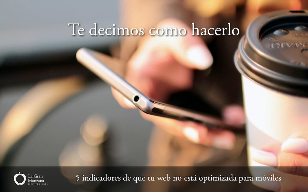 Optimizado Web-Mobile