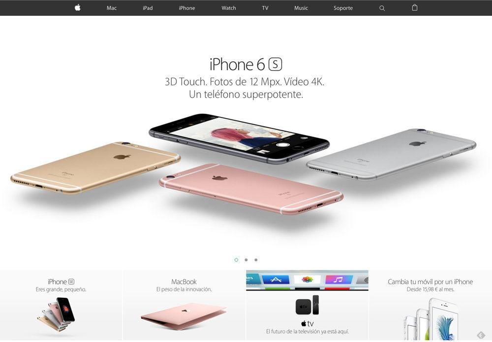 necesitas-una-pagina-web-apple