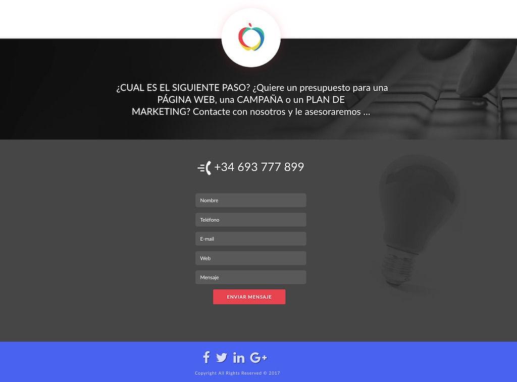 diseno-de-paginas-web-formulario-contacto