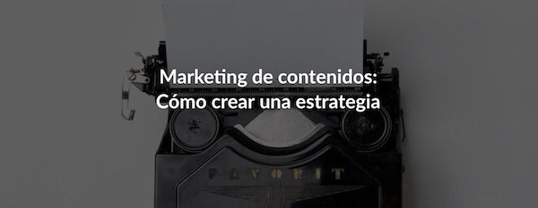 marketing digital b2b contenidos