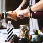 marketing de contenidos y el departamento comercial