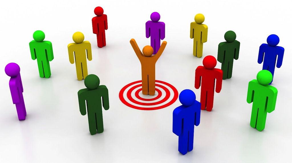 marketing de contenidos, target, buyer persona, inbound marketing
