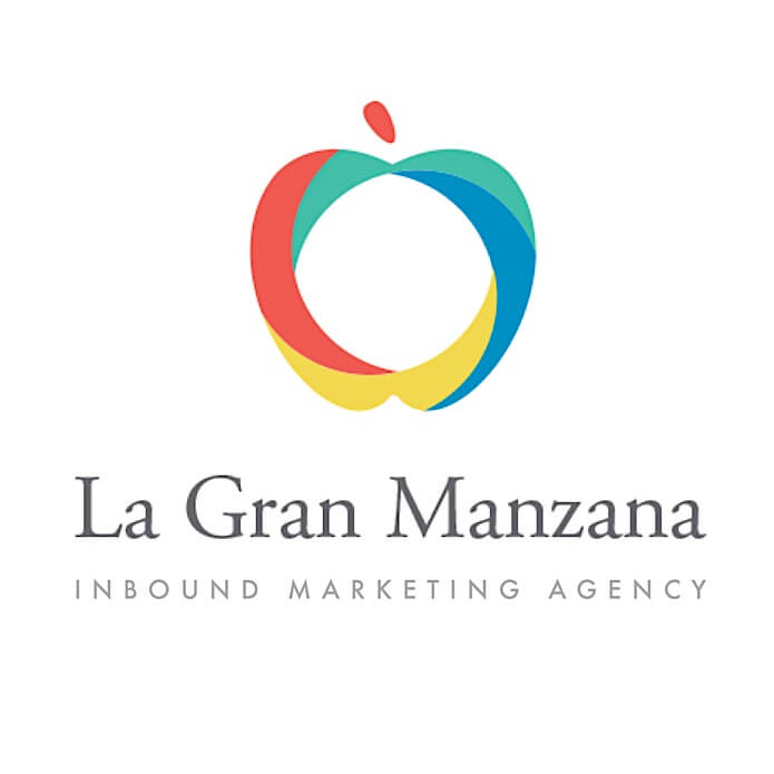 La Gran Manzana Inbound Marketing logo 2