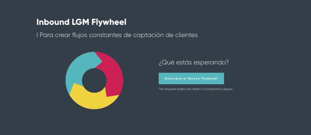 inbound LGM flywheel